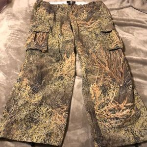 Woman's hunting pants